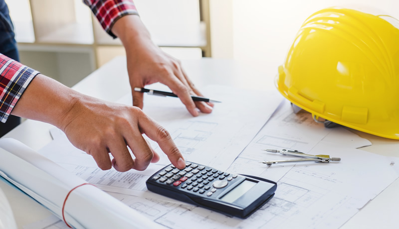 建設業原価計算【基本編】