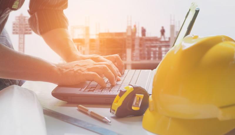 建設業務における「システムを使った一元管理」のメリット