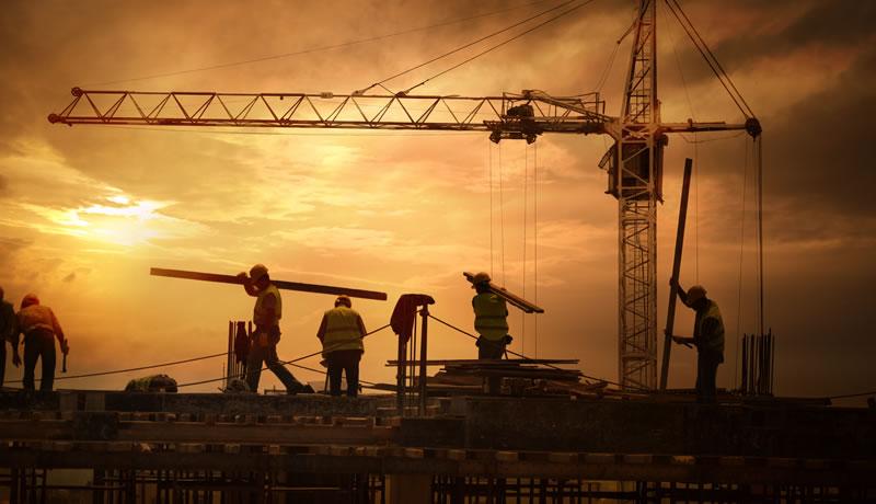 人材が足りない!建築業界の採用の難しさと人材不足の打開策