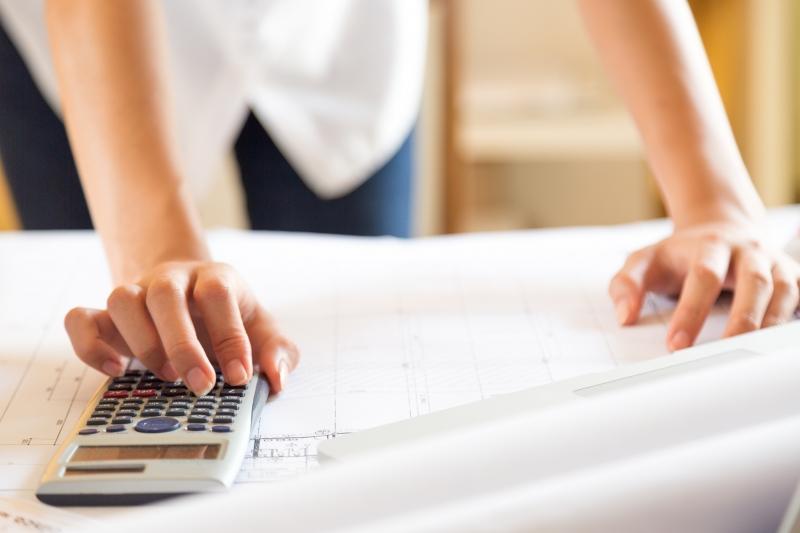 建設会計の勘定科目は特徴的!普通の勘定科目とはどう違う?