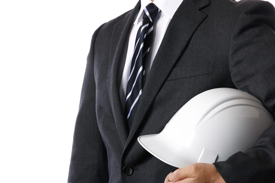 建設業でのワークフローシステム