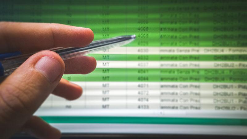 建設業の勤怠管理をエクセル(Excel)でしてはいけない3つの理由