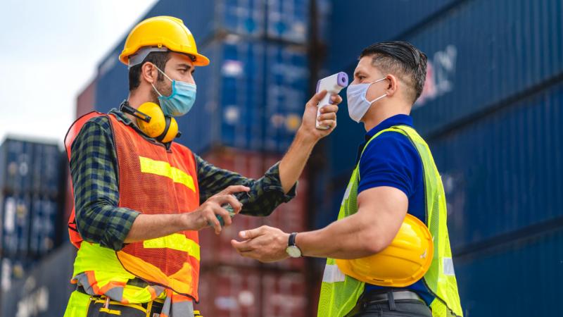 【シーン別】建設産業の新型コロナウィルス対策方法